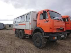 Нефаз 4208. Продается Автобус Камаз Нефаз-4208-11-13В, 24 места