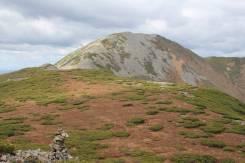 Гора Облачная 23-24 июня.