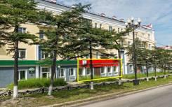 Функциональное помещение в центре города общ. площадью 229 кв. м. Проспект Ленина 14, р-н центральный, 229,0кв.м.
