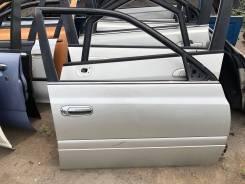 Дверь боковая правая Toyota Carina AT212 AT211