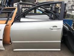Дверь боковая левая Toyota Avensis AZT250, AZT250L, AZT250W
