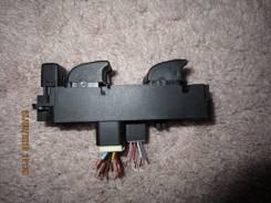 Блок управления стеклоподъемниками. Mazda Demio, DY3W