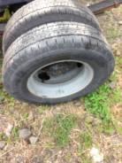 """Продам комплект колес 175R14 8PR LT. x14"""" 6x180.00"""