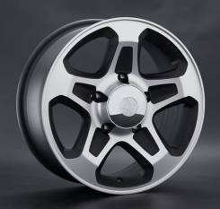 Light Sport Wheels LS 797