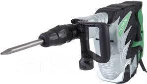 Аренда (прокат) электрического отбойного молотка
