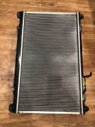 Радиатор охлаждения двигателя. Toyota Mark X, GRX121
