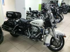 Harley-Davidson Road King. 1 688куб. см., исправен, птс, без пробега