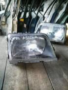 Фара правая opel ascona 85г. bosh.