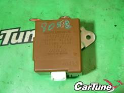 Блок управления дверями. Toyota Crown Majesta, UZS175 Двигатель 1UZFE