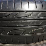 Dunlop SP Sport LM704. Летние, 2011 год, 10%, 2 шт