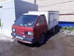 Toyota Lite Ace. Срочно Продам грузовичок срочно, 2 000куб. см., 1 000кг.