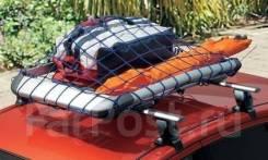 Сетки багажные. Nissan Primera. Под заказ