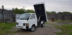 Nissan Vanette. Продам самосвал ниссан ваннета, 2 000куб. см., 1 500кг.