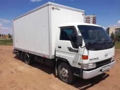 Hino Ranger. Продается грузовик , 4 200куб. см., 3 000кг.