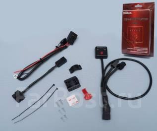 Терморегулятор с жгутами подключения для мото и квадротехники