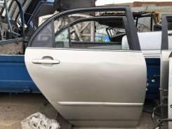 Дверь задняя правая Toyota Corolla NZE120, NZE121, NZE121G, NZE124