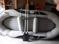 Aquamarine. 2016 год год, длина 315,00м., двигатель подвесной