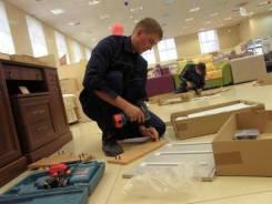 Мебельный Мастер: сборка кухонь, пеленальных столов, шкафов-купе. Ремонт.