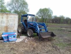Iseki TA. Продам трактор, 50 л.с.