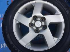 """Mitsubishi. 6.0x16"""", 5x114.30, ET46, ЦО 67,1мм."""