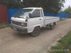 Toyota Lite Ace. Продам автомобиль toyota Lite-Ace, 1 800куб. см., 1 000кг.