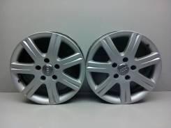 Диски колесные. Audi S Audi Q7, 4LB Двигатели: BAR, BHK, BTR, BUG