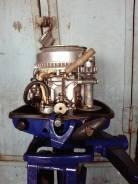 Ветерок. 12,00л.с., 2-тактный, бензиновый, нога S (381 мм), 1992 год год