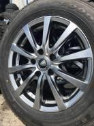 """Manaray Sport R16 5*114.3 6.5J ET38 + 215/60R16 Goodyear Zea 2 31.2014. 6.5x16"""" 5x114.30 ET38. Под заказ"""