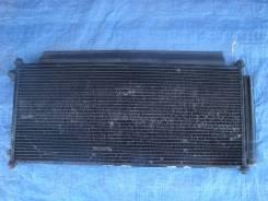 Радиатор кондиционера. Honda Jazz, GD1 Honda Fit, GD1, GD2, GD3, GD4 Двигатели: L12A1, L12A3, L12A4, L13A1, L13A2, L13A5, L13A6, L15A1