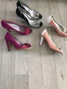 Продам женскую обувь на лето. 36
