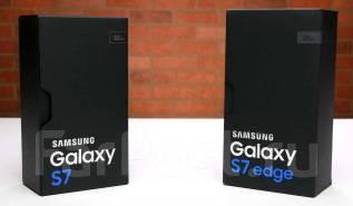Samsung Galaxy S7. Новый, 32 Гб