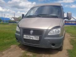 ГАЗ 2752. Продается , 2 463куб. см., 800кг.