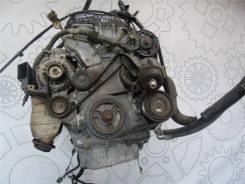Двигатель (ДВС) Mazda MPV 1999-2005
