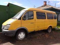 ГАЗ 322132. Продаётся газель, 13 мест