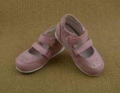Туфли ортопедические. 25, 26, 27, 28