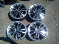 """Light Sport Wheels LS 300. 6.5x15"""", 4x100.00, ET48, ЦО 54,1мм."""
