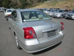 Крыло заднее левое Toyota Avensis AZT251 2AZ-FSE