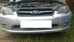 Бампер. Subaru Legacy, BL5, BP5 Двигатели: EJ203, EJ204, EJ20C, EJ20X, EJ20Y
