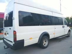 Ford Transit. Продается автобус 18+1, 2 400куб. см., 18 мест