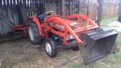 Kubota. Продам мини трактор , 23 л.с.