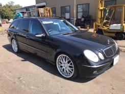 Mercedes-Benz E-Class. 211