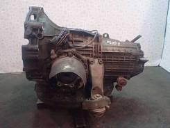 МКПП (механическая коробка) Audi A6 C5 (2.4i 30v 165лс EAA)