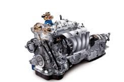 Контрактный двигатель Kia в наличии с гарантией и документами!