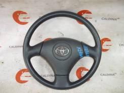 Руль. Toyota: Premio, Corolla Spacio, Allion, Allex, Corolla Axio, Corolla Verso, Corolla Fielder, Corolla, Corolla Runx Двигатели: 1AZFSE, 1NZFE, 1ZZ...