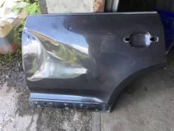 Дверь с дефектами Volkswagen Touareg 02-10