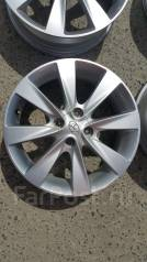 "Hyundai. 6.0x16"", 4x100.00, ET52, ЦО 54,1мм."