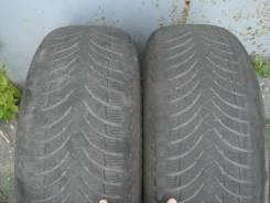 Michelin Alpin A4, 215/60 R16