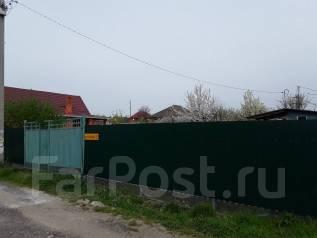 Земельный участок 8 соток, 10 км от Краснодара. 800кв.м., собственность, электричество, от частного лица (собственник)