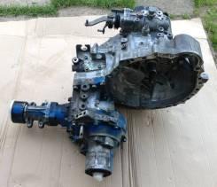 МКПП E56F2-05В с раздаткой. Toyota Caldina, ST195, ST195G Двигатель 3SFE