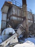 Wirtgen. Асфальто-смесительная установка WKC 100-4-t